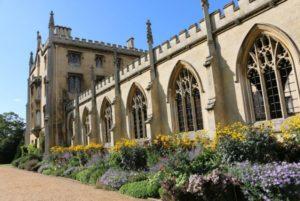 Kursy wyjazdowe Cambridge