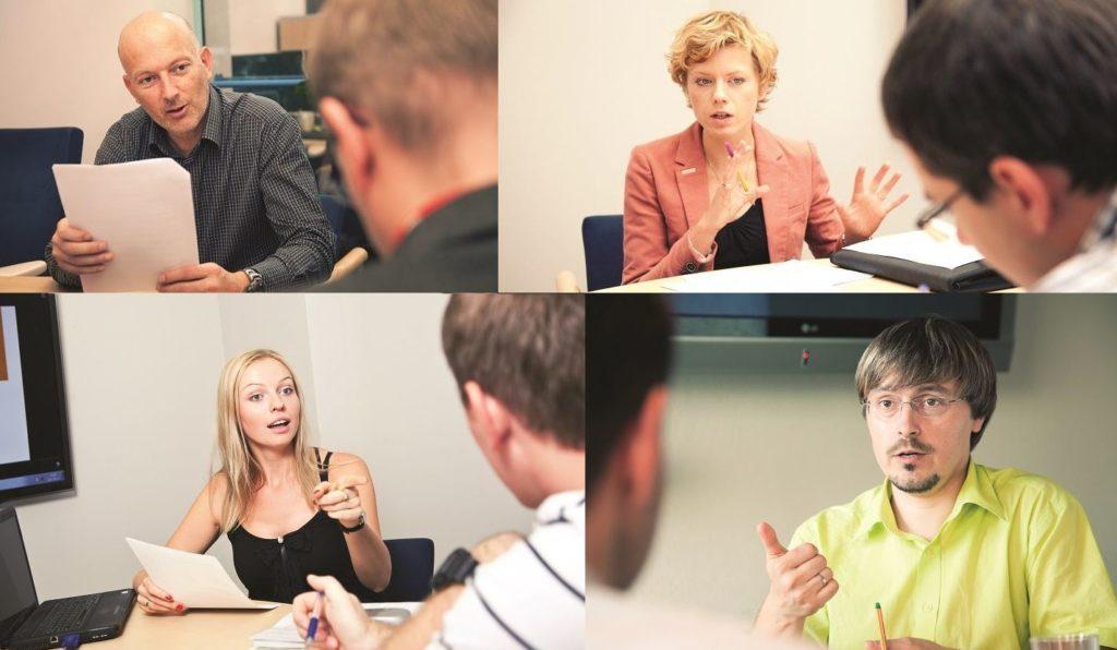Kursy in-company kursy językowe dla firm